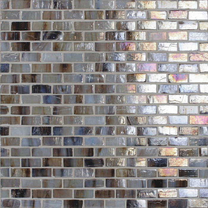 Spa Horn Brick silver lion