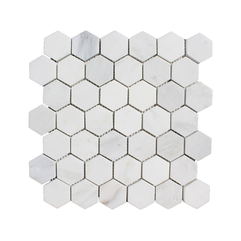 Hampton Large Hexagon