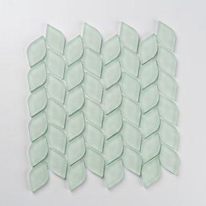 Aurora Leaf - Green
