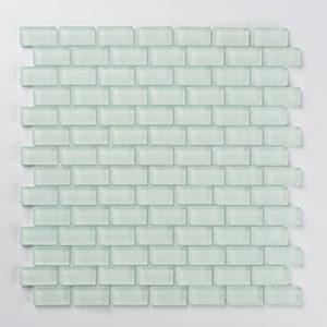 Aurora mini brick - Green