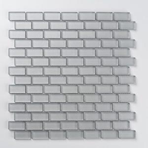 Aurora mini brick - Grey