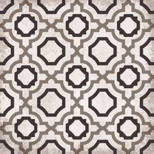 Vintage - Geometric
