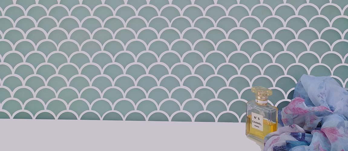Aurora Tiles