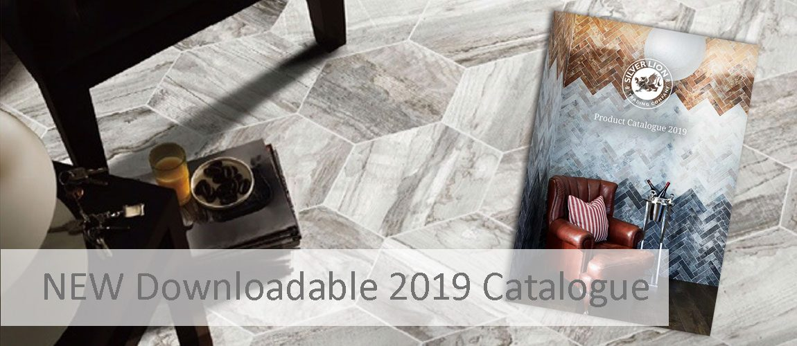 2019 Silver Lion Trading Catalogue
