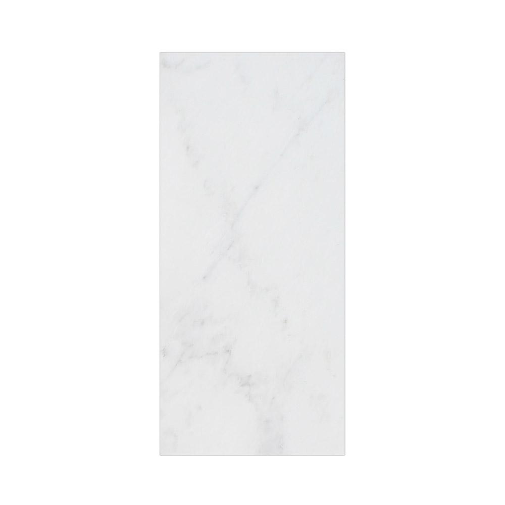 Bianco Carrara 60x30
