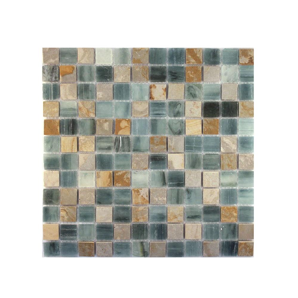 Fusion Blue River Tiles