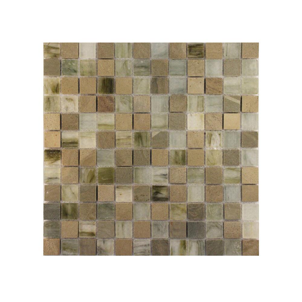 Fusion Tiles Han River