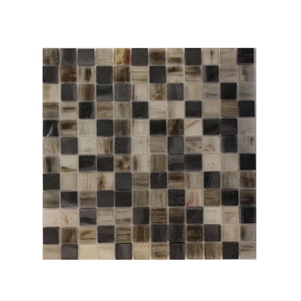 Fusion Yangtze River Tiles