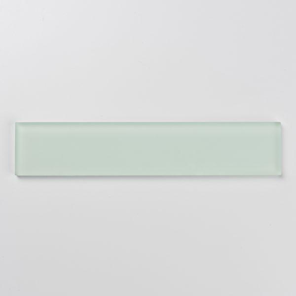 Green Aurora 5cmx25cm Tile
