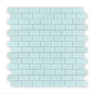 Aurora green mini brick