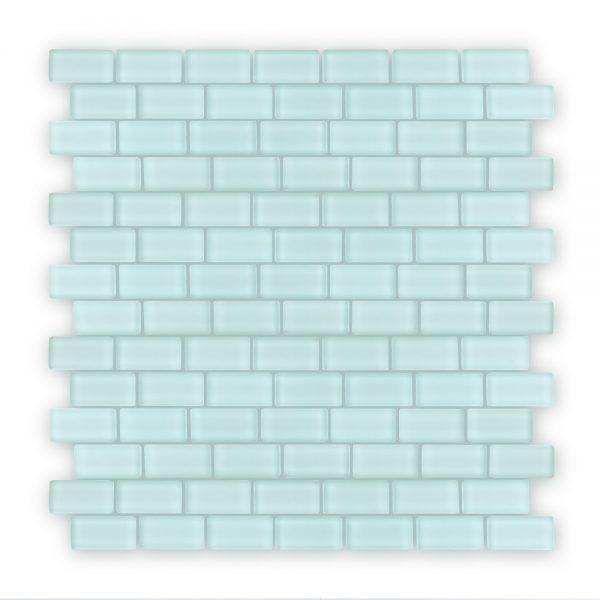 Aurora green mini brick