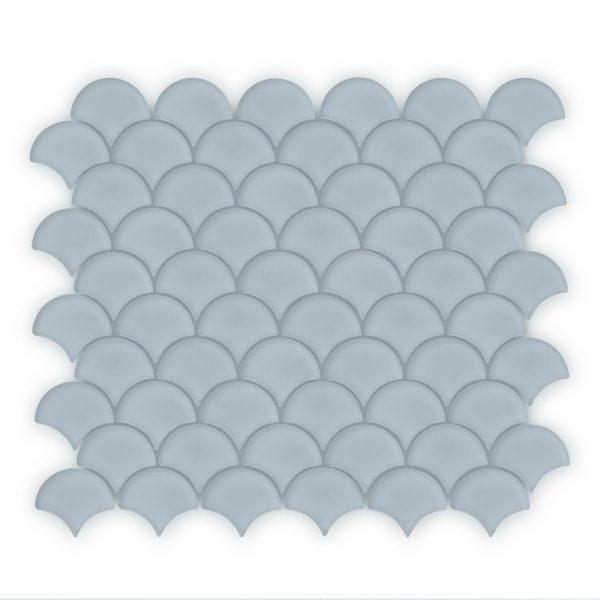 Aurora grey fan