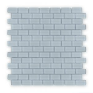 Aurora mini brick grey